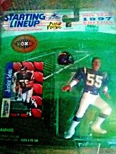 "1987 KENNER ""JUNIOR SEAU-CHARGERS"" NEW CONDITION-SUPER BOWL SE PROTECTIVE HOLDER"