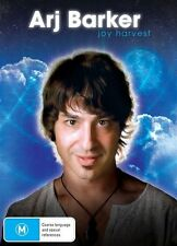 Arj Barker - Joy Harvest (DVD, 2012) New and Sealed
