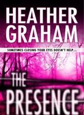 The Presence (MIRA),Heather Graham
