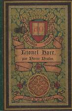 LIONEL HART (Pierre Pralon) 4ème série