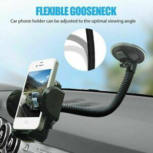 New Universal 360 Rotation GPS & PDA In Car Windscreen Dashboard Mount Holder UK