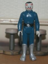 STAR WARS   REPRODUCTION   vintage Blue Snaggletooth figure