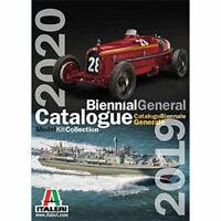 ITALERI 9305 2019/20 Biennial Catalogue