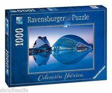 Ravensburger 19617 puzzle 1000 Valencia
