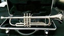2018 Golden Brass Student Marching Band Trumpet-b Flat