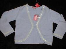 NWT!  GYMBOREE Lavendar Sparkle Fly Away Sweater 7 NEW Spring