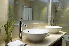 #52 Nano Lotus Versiegelung Keramik Oberfläche Waschbecken Aufsatzwaschbecken