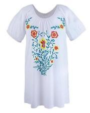Maglie e camicie da donna bluse floreali Taglia 40