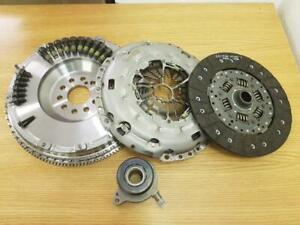Ford Focus MK2 RS Lightweight Billet Flywheel and Clutch Kit Performance Upgrade