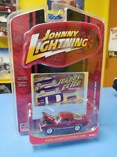 "JOHNNY LIGHTNING '68 PLYMOUTH BARRACUDA LIMITED EDITION R2  JOHNNY RETRO  ""NEW"""