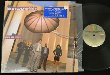 Foster Sylvers & Hy-Tech Plain and Simple EMI LP 17240