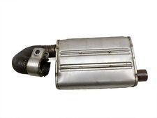 Silencer exhaust for Parking Heater Webasto VW Golf 5 V 1K5 Variant 03-09