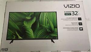 """Vizio D-Series D32HN-D0 32"""" Full Array LED LCD HD TV HDTV BRAND NEW"""