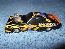 2002 ERTL RACING CHAMPIONS SCOOBY DOO 2 THE MYSTERY MACHINE 1:64 DIECAST CAR