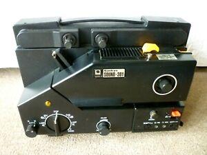 Sankyo Sound 301 Sound Projector Super 8