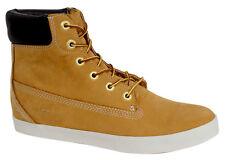 Timberland 6 Inch Glastonbury Cupsole Wheat Leather Womens Boots 8641A B64B