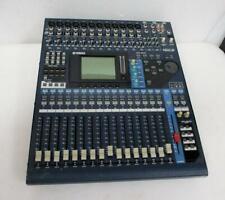 Yamaha 01V96 Version 2 Digital Mixing Console (H380)