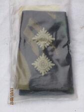 Tenente, rango cinghie su DPM, Combat dress, 8455-99-132-4688