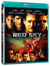 Red Sky (Blu-ray) New Blu-ray