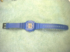 Casio F-108WH Watch.  Free Watch Included!!