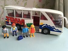 Playmobil 3169 - 'TRAVEL' Coach / Bus