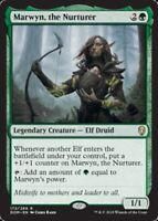 Marwyn, the Nurturer x4 Magic the Gathering 4x Dominaria mtg card lot