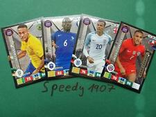 Panini Road To RUSSIA 2018 Fifa World Cup all 16 Game Changers Adrenalyn