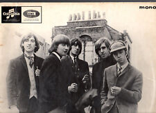 """""""RARE"""".DOWNLINERS SECT.THE SECT.UK ORIG MONO """"1ST PRESS"""" (1N/1N) LP.G+/VG"""