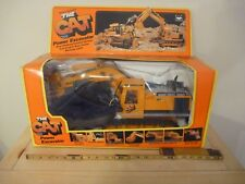 The Cat 245 Caterpiller Power toy Excavator