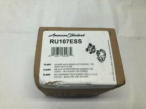 American Standard RU107ESS Flash Shower Rough-in Valve with PRX Inlet Elbows