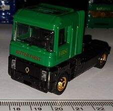 ☠ 130 ☠ GRELL CAMION TRACTEUR SOLO TRUCK RENAULT MAGNUM ECHELLE 1:87 HO OCCASION