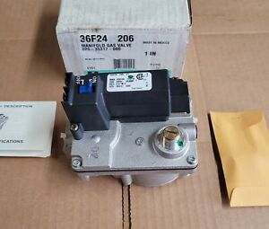 Furnace Gas Valve 36F24-206 White Rodgers Brand New.