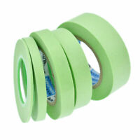 5Pcs/lot 2-18mm Scale Models Painting Cover Tape Masking Tape Craft DIY Tools