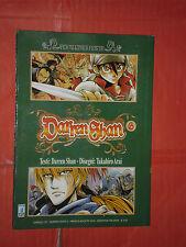 DARREN SHAN- N° 6- di 7- DI-TAKAHIRO ARAI-MANGA-STAR COMICS-vampire's assistant