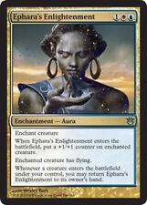 x4 Ephara's Enlightenment MTG Born of the Gods M/NM, English