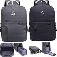 Waterproof Multi-function DSLR Camera Shoulder Bag Backpack For Canon Nikon Sony