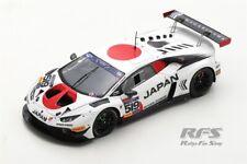 Lamborghini Huracan GT3 Japan FIA Games Cup Vallelunga 2019 1:43 Spark 9607 NEU