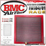 AIR FILTER BMC RACE WASHABLE FM104/01 DUCATI SUPERSPORT 750 SS 1991 91