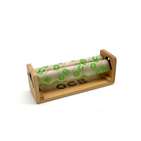 OCB  Bamboo Rolling Machine for 110 mm Paper
