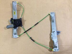 VAUXHALL CORSA D 3 DOOR N/S FRONT PASSENGER LEFT ELECTRIC WINDOW MOTOR 13269605