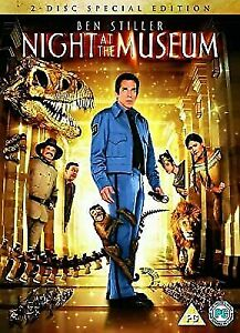Night At The Museum DVD Two-Disc Special Edition