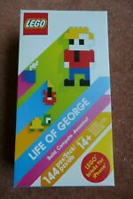 Lego Life of George - 14+ years