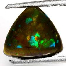 OPAL BLACK . 2.50 cts . Wollo, Ethiopia, Africa