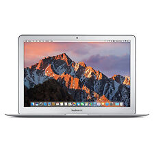 NEU Apple MacBook Air 13.3 Zoll Core i5 8gb 128gb SSD Laptop-Silber