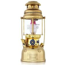 Petromax High Pressure Paraffin Lamp - HK500 Brass Lantern