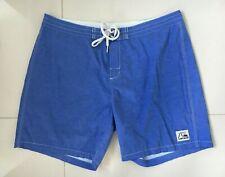 Quiksilver Men's Boardies Board Shorts Size 36