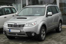 Subaru Forester 08-12 SUV (SH) Window Visors / Weathershields / Weather Shields