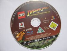lego indiana jones ps3 game only