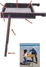 Archeology Econo Shaker Sifting Screens by Bull Gator Arch