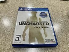 Uncharted: Collection - Sony PlayStation 4